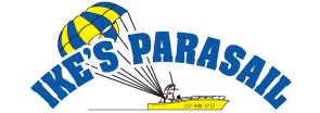 Ike's Parasail