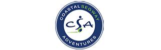 Coastal Segway Adventures Logo